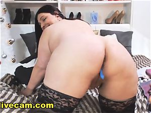 molten chubby milf display passion LIVE