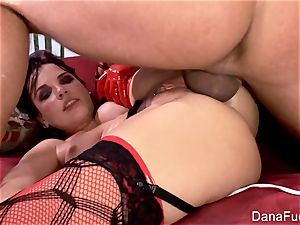 Dana DeArmond loves a superb anal invasion penetrating session