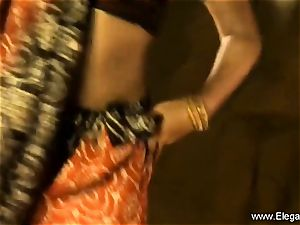 sensual joys From juicy Indian milf