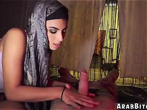 Arab pummels white doll Afgan whorehouses exist!