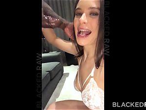 BLACKEDRAW hotwife wifey finds big black cock on vacation