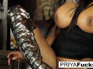 Priya shares her secret sexual desires