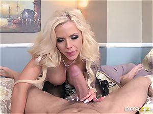 webcam female Nina Elle caught by her stepson