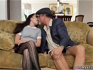 parent sexually abused me riding the old dick!