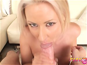PervCity Carolyn Reese wife mighty bj